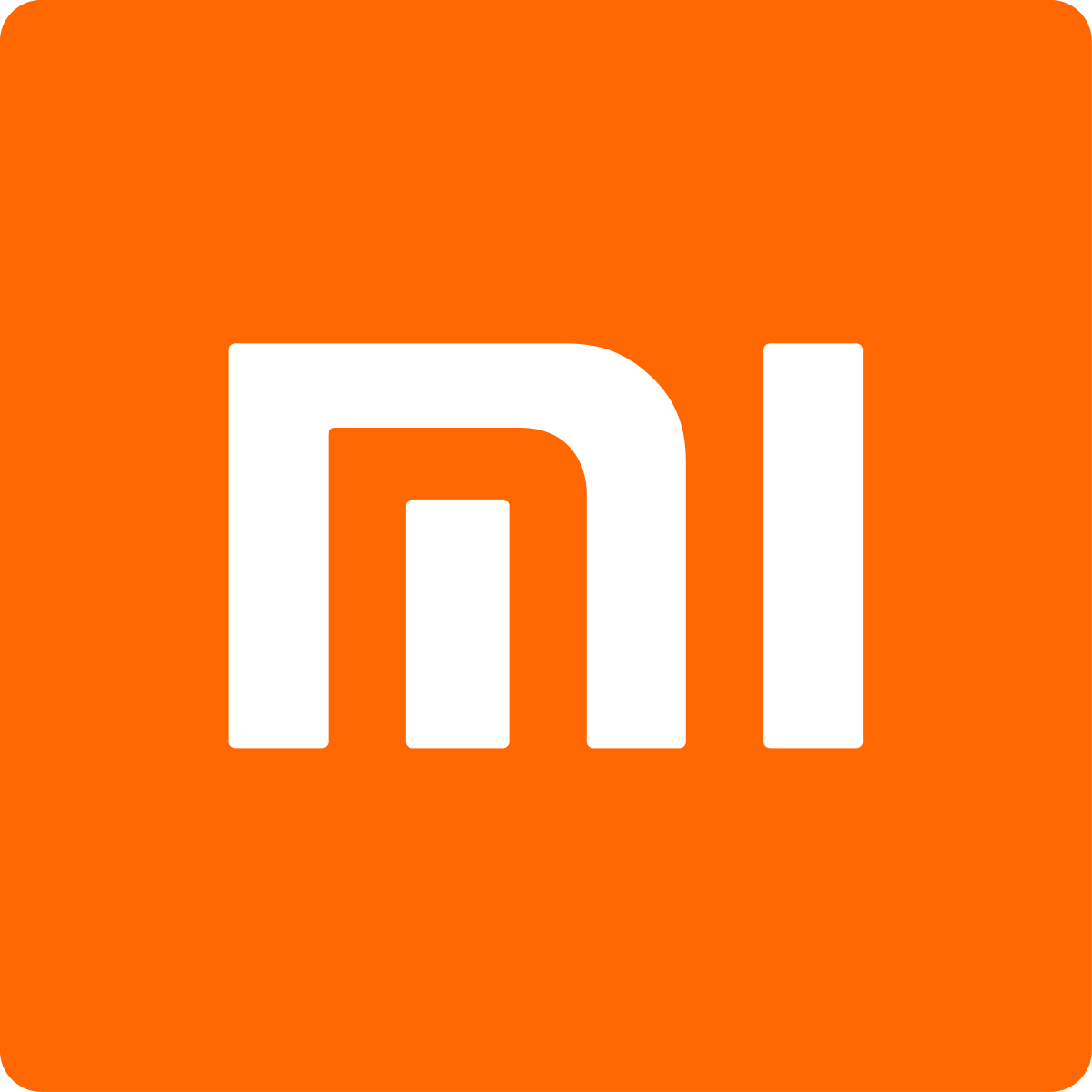 Xiaomi produkty