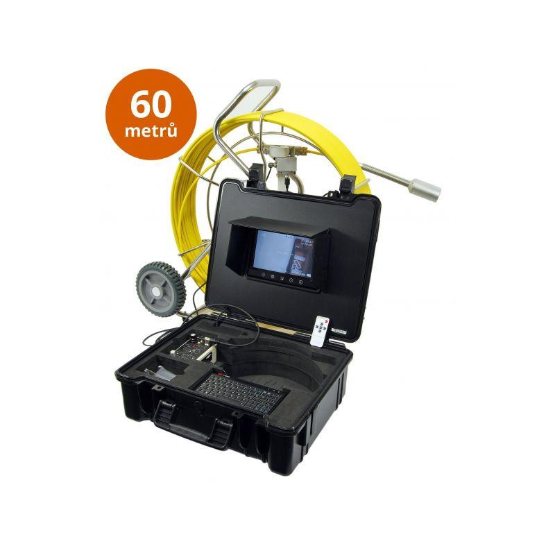 Inspekční kamery