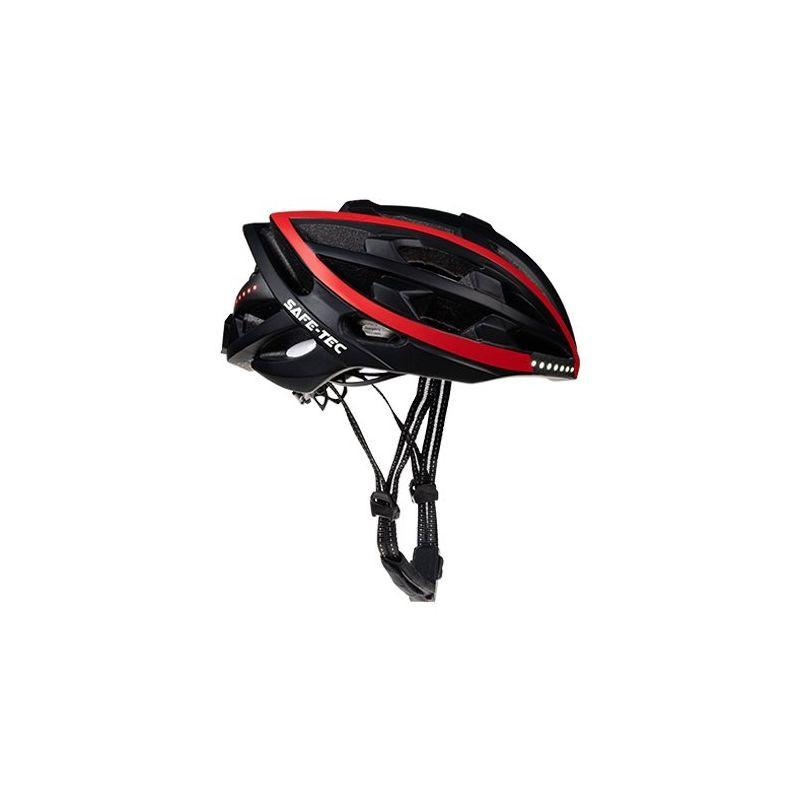Chytré bluetooth helmy na kolo