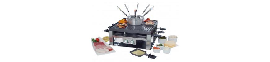 Pečení, vaření, grilování