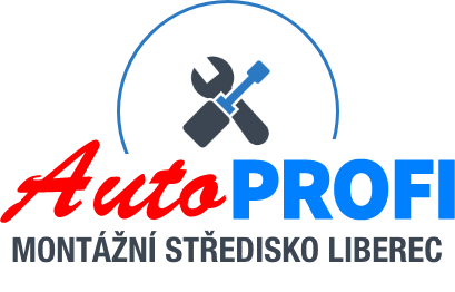 Autoprofi montážní středisko Liberec