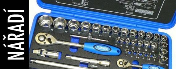 Kvalitní ruční a elektrické nářadí