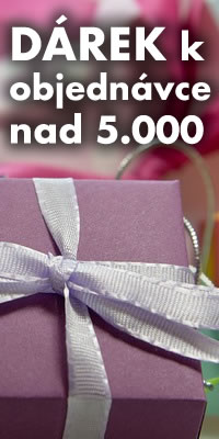 Dárek pro objednávku nad 5.000 Kč