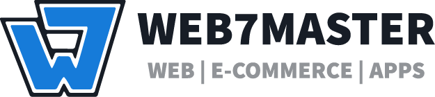 Web7master | tvorba webů a e-shopů