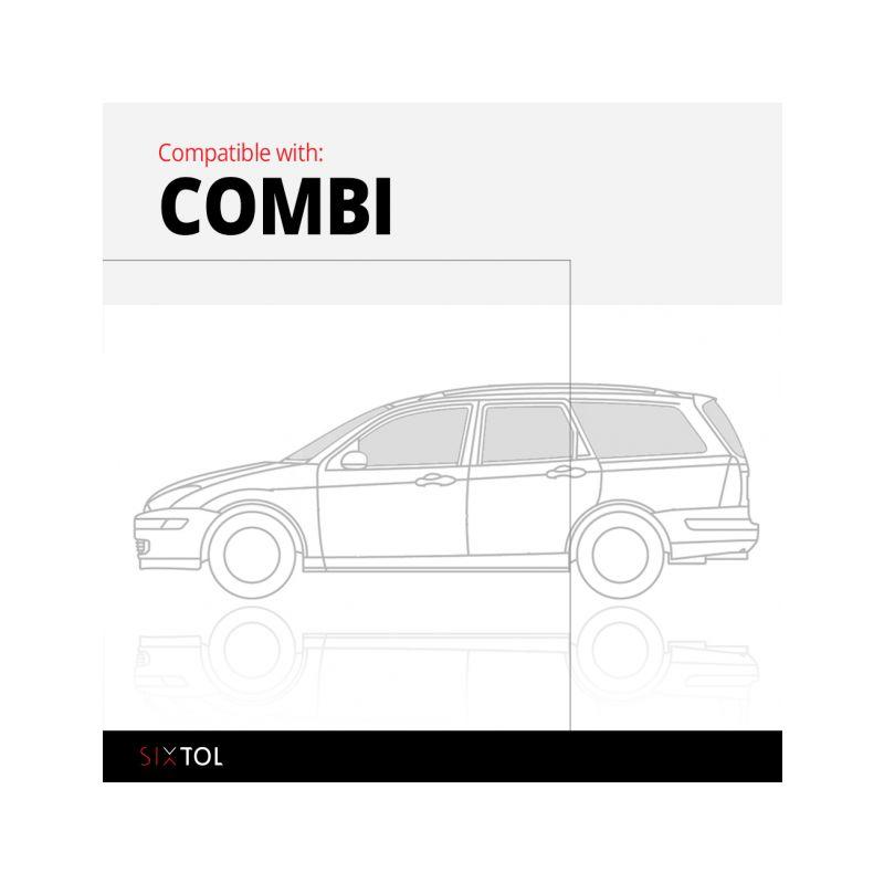 G-Park CCD parkovací kamera Hyundai Santa Fe / Kia Carens - doprava zdarma