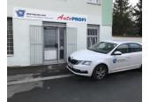 AUTOPROFI CZ PRAHA (jen výdej)